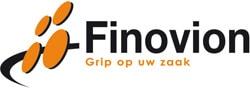 logo Finovion Maastricht